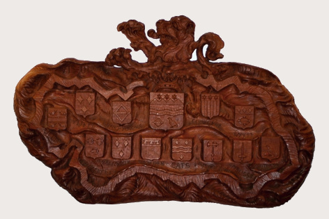 houten-wapenbord